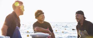 真鶴漁師のブログ|真鶴岩カキ養殖プロジェクト
