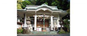 貴船神社|真鶴岩カキ養殖プロジェクト
