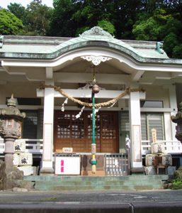 貴船神社 真鶴岩カキ養殖プロジェクト