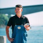 お客様とのお約束 真鶴町岩牡蠣養殖プロジェクト